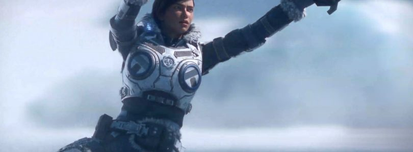 Gears of War 5 arriverà su Xbox One e PC nel 2019