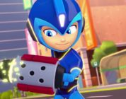 Un blue bomber tutto americano arriverà presto su Cartoon Network: ecco Mega Man: Fully Charged