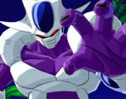 Dragon Ball FighterZ si congela: arriva Cooler, il nuovo personaggio DLC
