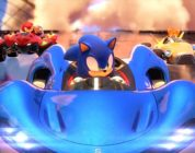 Team Sonic Racing si mostra in un nuovo trailer