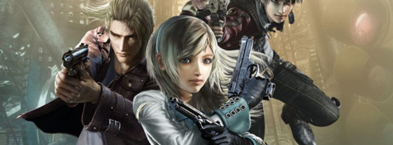 Resonance of Fate 4K/HD Edition annunciato per PlayStation 4 e PC