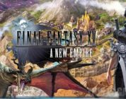 Final Fantasy XV: A New Empire ha fatto registrare entrate da record per Square Enix