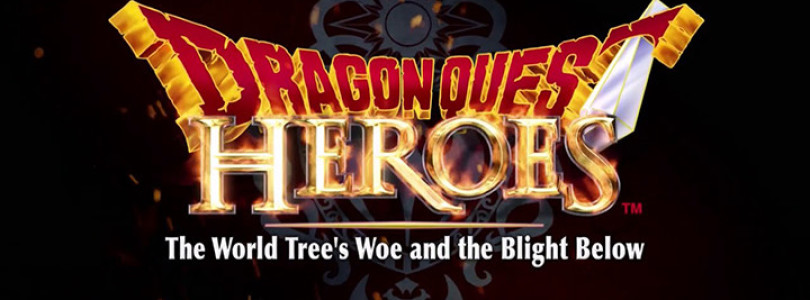 Steam? Arriva (anche) Dragon Quest Heroes