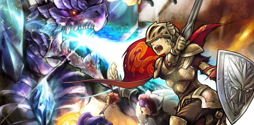 Final Fantasy Explorers presto in arrivo