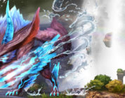 Ben 21 classi per Final Fantasy Explorers