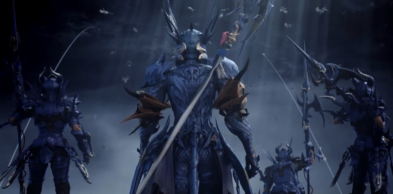 Una nuova patch per Final Fantasy XIV: Heavensward