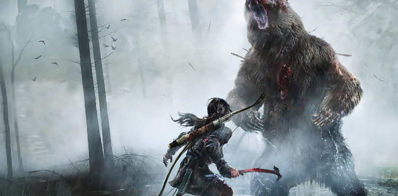 Rise of The Tomb Raider – Oltre 40 minuti di gioco pubblicati su Youtube