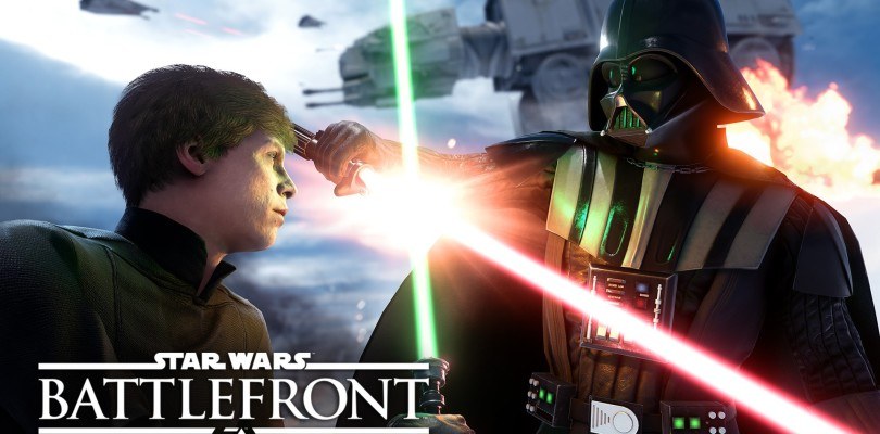 Star Wars Battlefront – Il trailer live action
