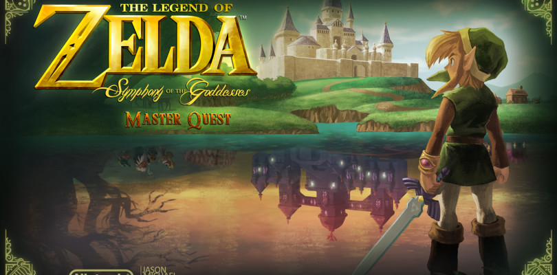 The Legend of Zelda arriva nella grande capitale
