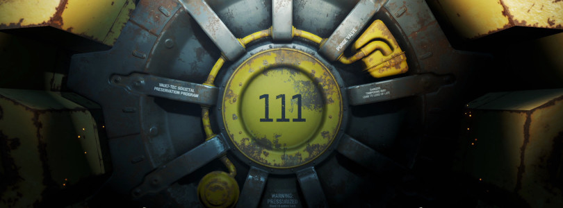 Finalmente disponibile un trailer per Fallout 4!