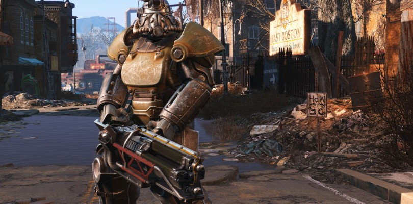 Wasteland Workshop, il secondo DLC di Fallout 4, si mostra in un video