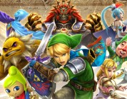 Femme power in stile Nintendo in questo nuovo video di Hyrule Warriors Legends