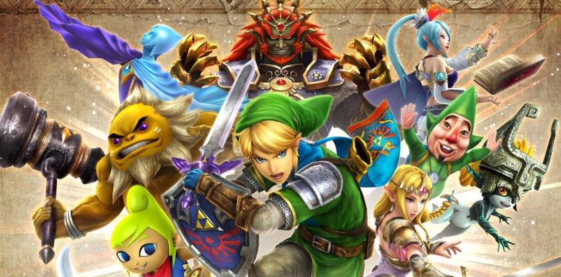 Hyrule Warriors Legends: un po' di azione per Skull Kid!