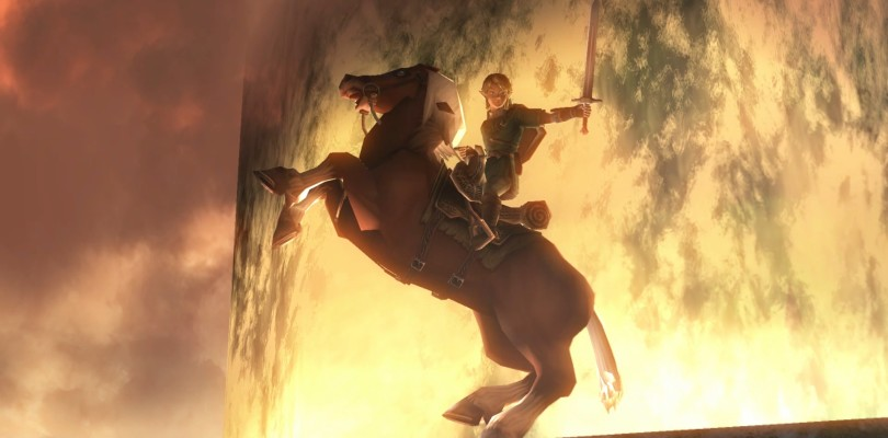 The Legend of Zelda: Twilight Princess HD è realtà e arriverà nei primi mesi del 2016