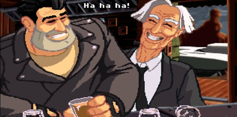 Full Throttle Remaster in dirittura d'arrivo su PS4 e PC