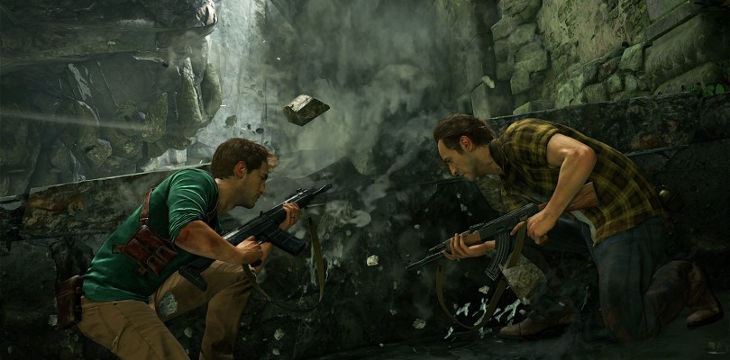 Uncharted 4: Fine di un ladro – Nuovo trailer dal PlayStation Experience 2015