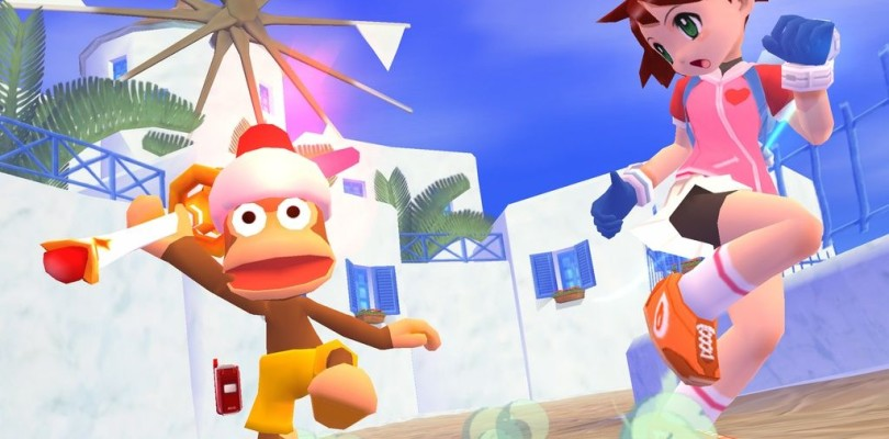 playstation 4 ape escape