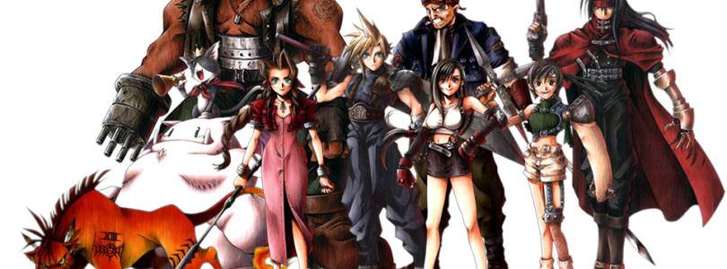 Final Fantasy VII è disponibile per dispositivi android