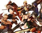 God Eater: Resurrection e God Eater 2 in arrivo per l'occidente