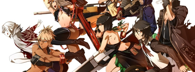 GOD EATER Resurrection – Emozionante prologo firmato Ufotable