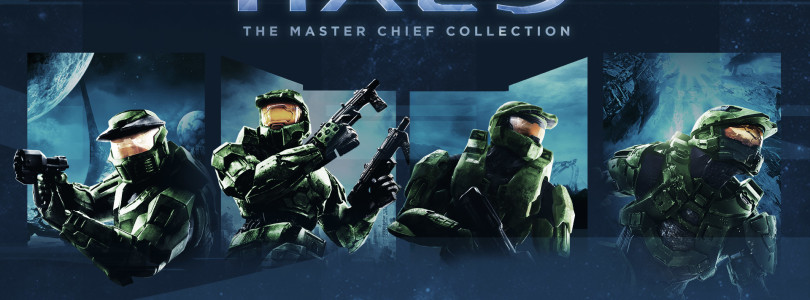 halo the masterchief collection art005