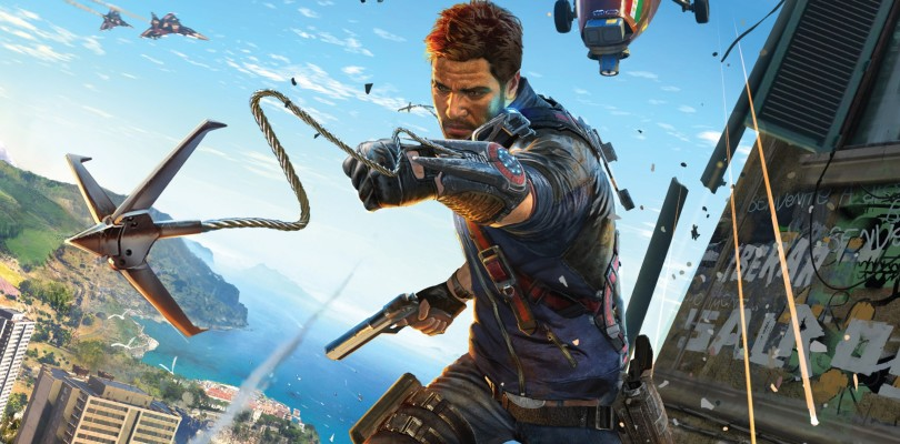 Just Cause 3, utenti PC all'asciutto