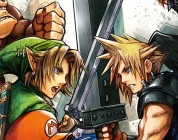 Super Smash Bros. – Cloud è già scaricabile su Wii U e 3DS