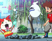 Yo-Kai Watch floppa in USA?