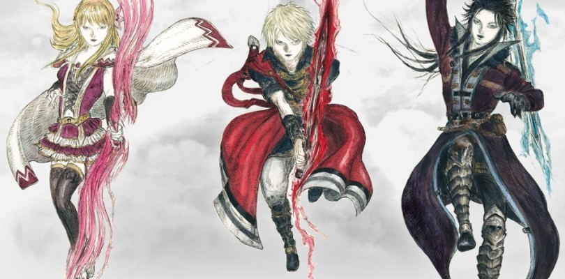 Final Fantasy: Brave Exvius – Cinque milioni di download in poco meno di 3 mesi