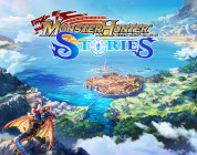 Monster Hunter Stories si mostra in un nuovo impressionante trailer