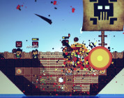 Pixel Piracy arriva su PS4 e Xbox One