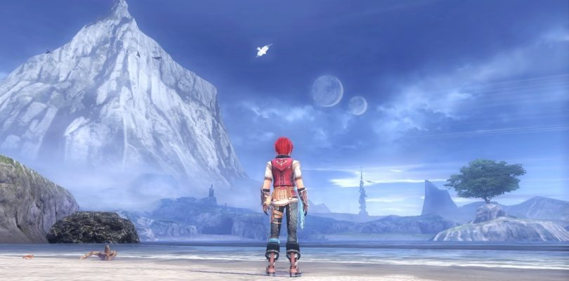Rimandata la versione PS4, Ys VIII: Lacrimosa of Dana si mostra in un trailer PS Vita