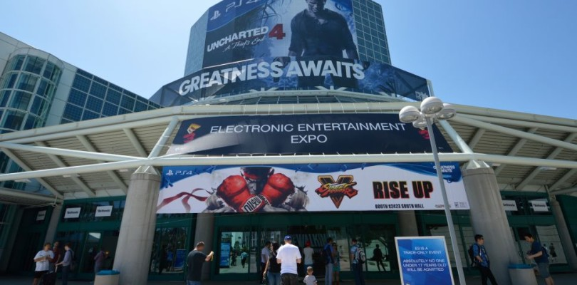 PlayStation Plus ti porta all'E3 di Los Angeles!