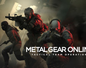 Metal Gear Online ritorna su PC