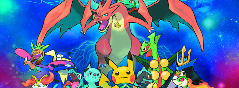 Pokémon: Pokken Tournament, Mystery Dungeon, bundle Nintendo 2DS e tanto altro!