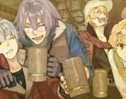 Atelier Escha & Logy Plus: Alchemist of the Dusk Sky