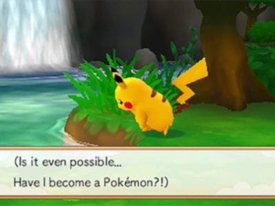 Pokémon Super Mystery Dungeon img002