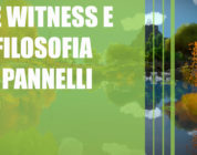 The Witness e la filosofia dei pannelli