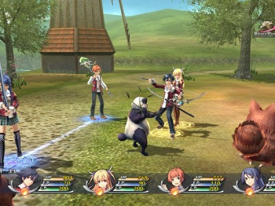 The Legend of Heroes Trails of Cold Steel img002