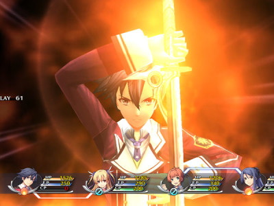 The Legend of Heroes Trails of Cold Steel img004
