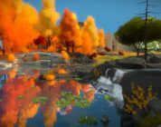 The Witness sta arrivando su Xbox One?