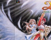 Ys IV: Mask of the Sun parla finalmente in italiano