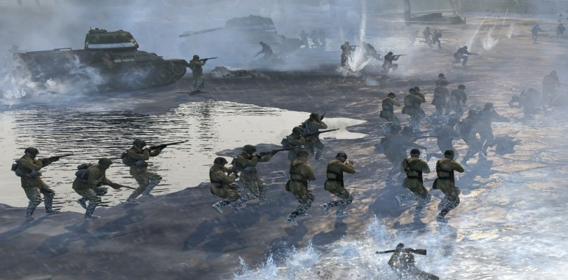 Company of Heroes 2: Platinum Edition irrompe nel panorama PC