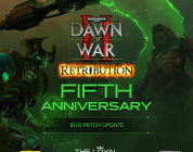 DAWN OF WAR® II: RETRIBUTION™