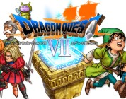 Dragon Quest VII: Fragments of the Forgotten Past arriverà sul finire del 2016
