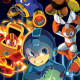Mega Man Legacy Collection (3DS)