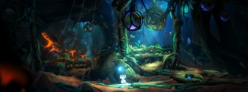 "Ori and the Blind Forest in cooperativa? Secondo il modder ""Cruze Bear"" si può fare!"