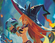 The Witch and the Hundred Knight – Revival Edition