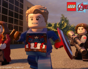 Lego Marvel's Avengers – Video del Character Pack di Captain America: Civil War
