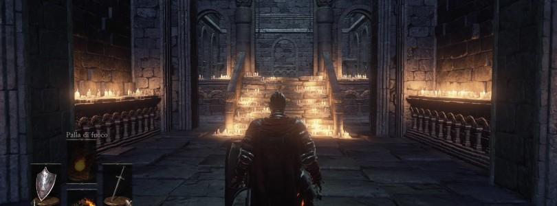 Nel caso ci fosse bisogno di ricordalo, Dark Souls III è disponibile per PS4, Xbox One e PC